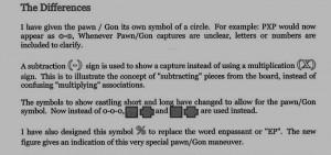 Geometric Notation