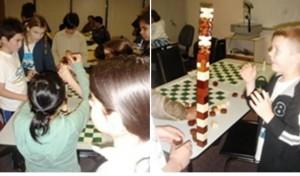 Chessblocks in class